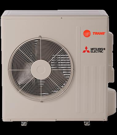 Trane ST series Air Conditioner Outdoor unit