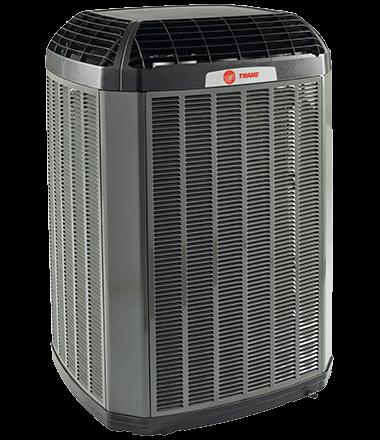 Trane XV20i heat pump