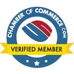 chamber of commerce verified member badge