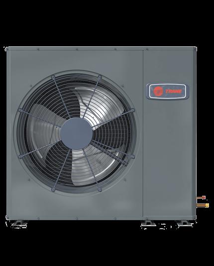 Trane XV19 heat pump
