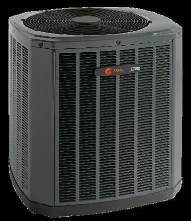 Trane XV18 Air Conditioner